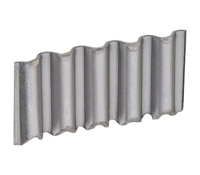 National Hardware N278-887 Corrugated Joint Fasteners 5 Gauge By 1/2 Inch