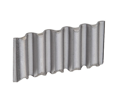National Hardware N278-895 Corrugated Joint Fasteners 5 Gauge By 5/8 Inch
