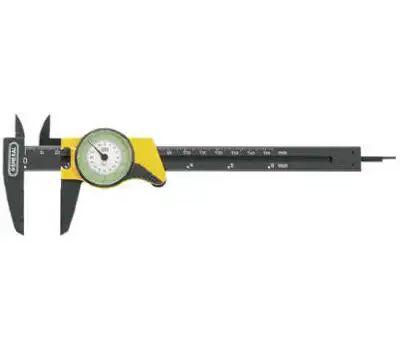 General Tools 142 Plastic Dial Caliper