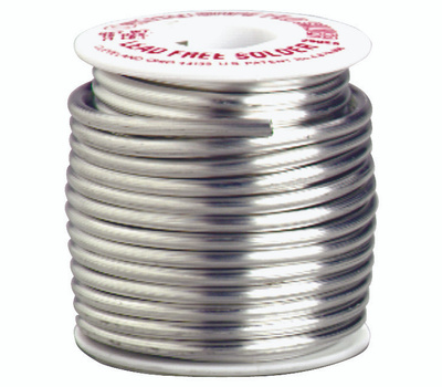 Oatey 29024 Safe Flo 1/2 Pound Silver Solder