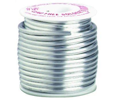 Oatey 29025 Safe Flo 1 Pound Silver Solder