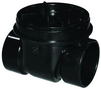 Oatey 43901 Backwater Valve, Abs