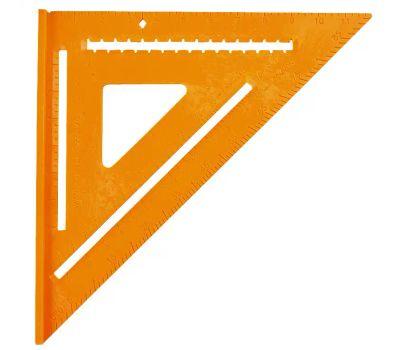 Swanson Tool T0701 12 Inch Speedlight Square Orange