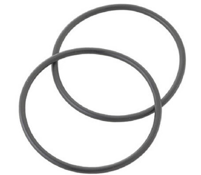 Brass Craft SC0615 Plumb Shop O Ring 1 15/16 Inch By 2 1/8 Inch