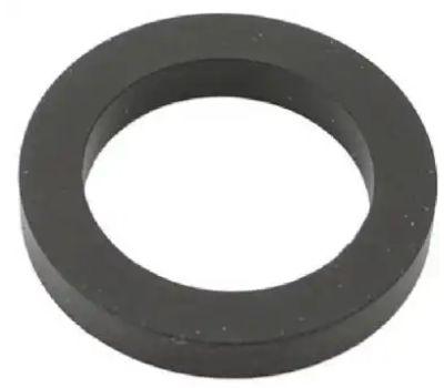 Brass Craft SC0282 Plumb Shop Rubber Diverter Washer.85 Inch Outer Diameter By.582 Inch Inner Diameter