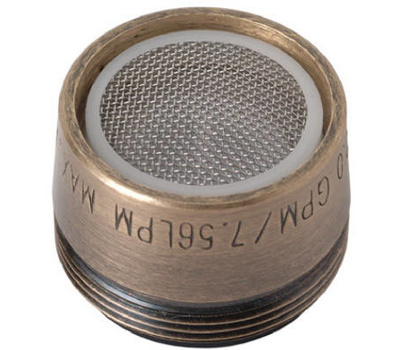 Brass Craft SF0052X 15/16 Dual Ab Aerator