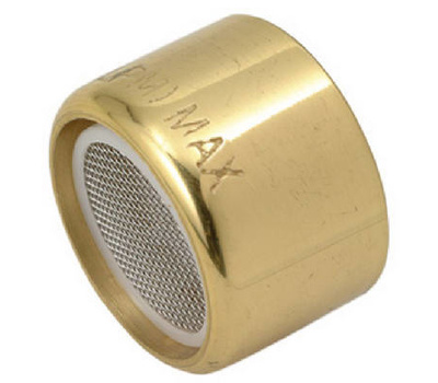 Brass Craft SF0071X 55/64x27 Fem Pb Aerator