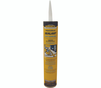 Quikrete 8660-30 Selflevel Ply Sealant 29 Ounce Gray