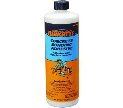 Quikrete 990214 Concrete Bonding Adhesive Quart