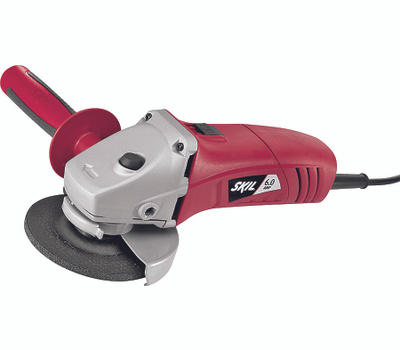 Skil 9295-01 Grinder Angle 4.5 In 6 Amp