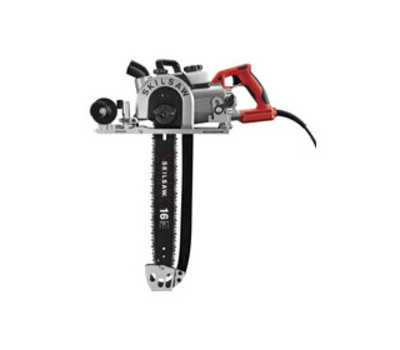 Skil SPT55-11 Chainsaw Worm Drv Crpntry 16in