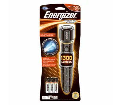 Energizer EPMZH61E Flashlight Hd 6aaa 1300lumen