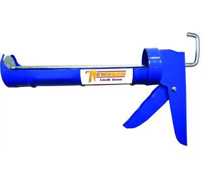 Newborn Brothers DC012 1/10 Gallon Smooth Rod Caulk Gun