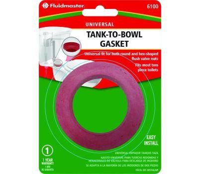 Fluidmaster 6100 Gasket Tank To Bowl