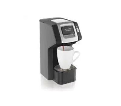 Hamilton Beach 49974 Coffee Maker Single Serve