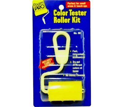 Foampro 98 2 Inch Foam Roller Kit