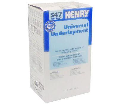 WW Henry 12159 Unipro Floor Leveler Underlay 10 Pound