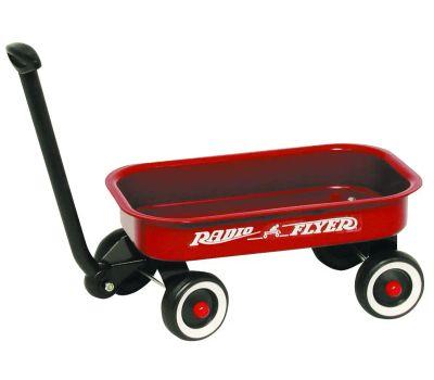Radio Flyer W5 Toy Wagon