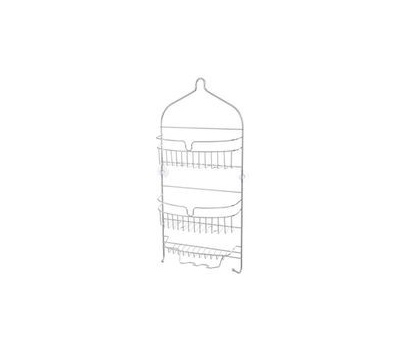 Kenney KN614151 Caddy Hang Chrm 11x24x4.5in
