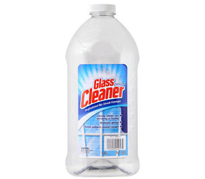 General Paint TV27-HG Maintenance One 1/2gal Glass Cleaner