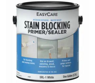 General Paint SRL1-GL Start Right Gallon White Latex Primer