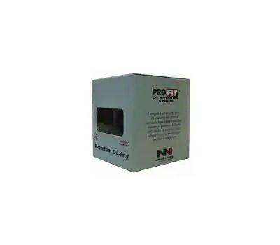 Pro-Fit 0333074G Pro Fit Interior Coarse Thread Screws #8 By 1-1/4 Inch Yellow Zinc Star Drive Bugle Head 5 Pound