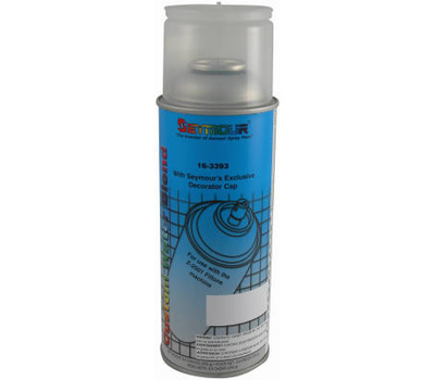 Seymour Of Sycamore 163393 12 Ounce Water Blend Spray Can
