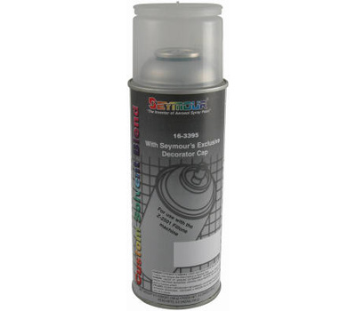 Seymour Of Sycamore 163395 12 Ounce Solvent Blend Spray Can