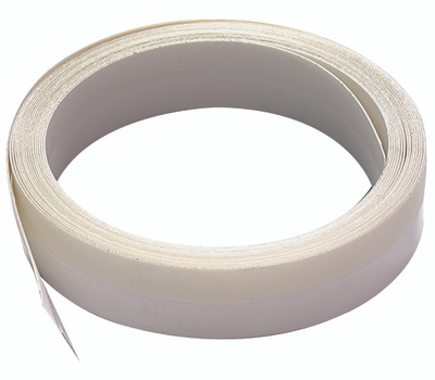 MD Building Products 03525 White V Flex Weather Stripping 7/8 Inch By 17 Foot