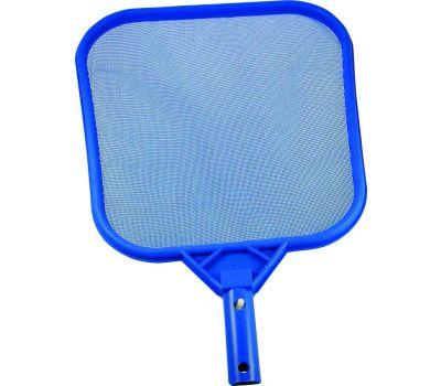 Jed Pool 40-364 Leaf Skimmer, Nylon Net, Plastic Frame, Blue