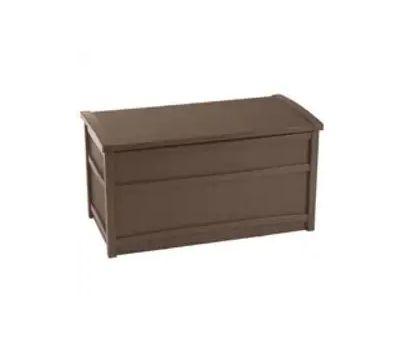 Suncast DB5000B Box Deck Rsn Java 50gal