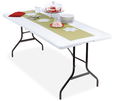 GSC 3072F 30 By 72 Deluxe Fold Table