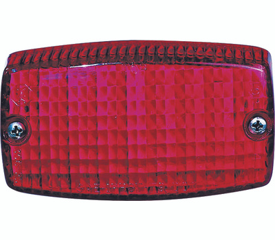Peterson V306R Stop And Tail Light
