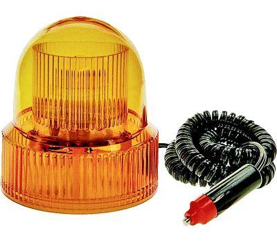 Peterson V773A Light Flashing 2 Bulb Ambr 12v