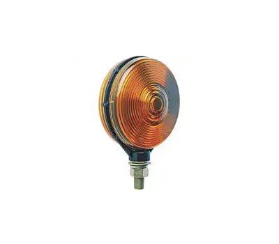 Peterson V313AA Incandescent Light, Incandescent Lamp, Amber Lamp