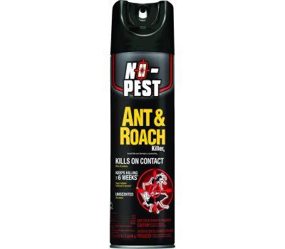 Spectrum HG-41330 Ant and Roach Killer, Spray Application, 17.5 Ounce Aerosol Can