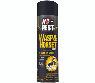 Spectrum HG-41331 Spectracide Wasp and Hornet Killer, Liquid, Spray Application, 14 Ounce Can