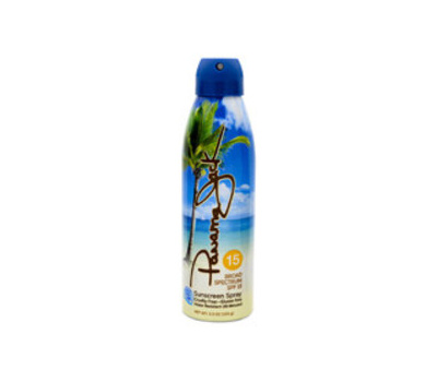 Delta Brokerage 4115 Continuous Spray Sunscreen, 5.5 Ounce Bottle
