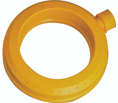 Landscapers Select LY-3050-3L Sprinkler Ring Yellow