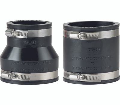 ProSource FC56-22 Flexible Coupling 2 Inch