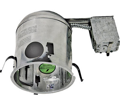 Boston Harbor 5000RIC-3L Fixture Recesed Ic Air-Tgt 6in