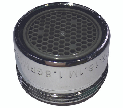 Boston Harbor A500196NNP-54 Faucet Aerator Male, Brushed Nickel