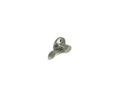 ProSource LYEX204LV-PS Naples Dummy Lever Left Handed Satin Nickel