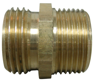 Landscapers Select PMB-466LFBC Adapter Hose 3/4 MHT By 3/4 By 1/2 Inch