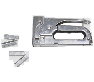Vulcan RT-101C Staple Gun Light Weight Chrome