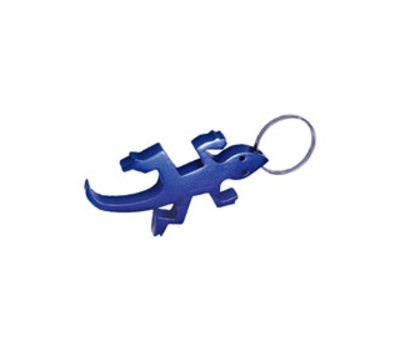 Vulcan JLWAOA30 Key Chain Bottle Opener & Keyring Aluminum