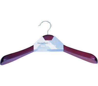 Simple Spaces HEA00045G Hanger Coat Mhgny Premium
