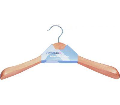 Simple Spaces HEA00045G-N Hanger Coat Natural Premium