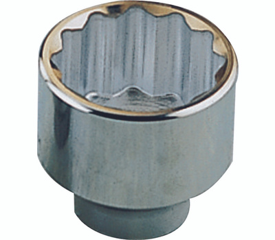 Vulcan MT-SM6035 Socket 3/4 Inch Drive 12 Point 35 MM