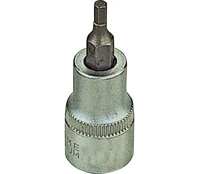 Vulcan 3505002620 Star Bit Socket T10 3/8 Inch Drive